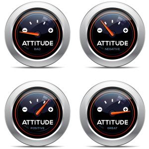 Attitude-Dashboard