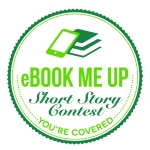 eBook Me Up Contest Logo